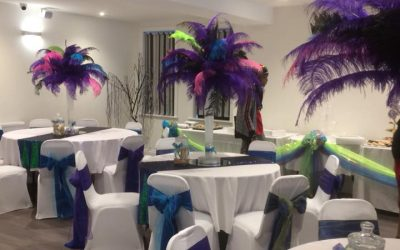 Book your Party at 71Southwood
